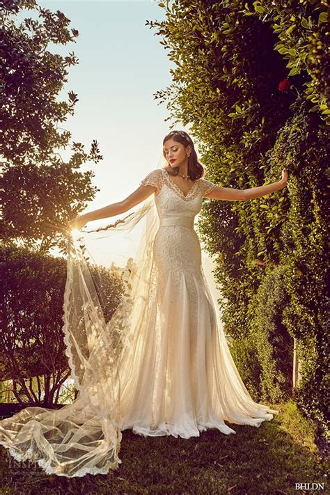 BHLDN Spring II 2015 Bridal Collection ? A Day in the Sun