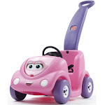 Step 2 Push Around Buggy Anniversary Edition, Pink
