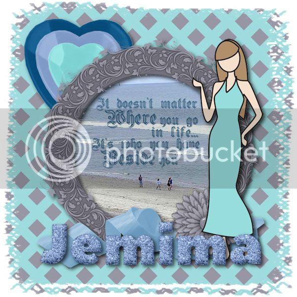 Where You Go - Jemima