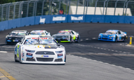 NASCAR Euro Series Heading To Germany | SPEED SPORT