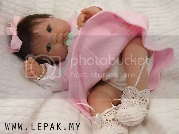 reborn dolls almost real babies 009 Gambar Menarik   Reborn Dolls   Patung Bayi Nampak Real