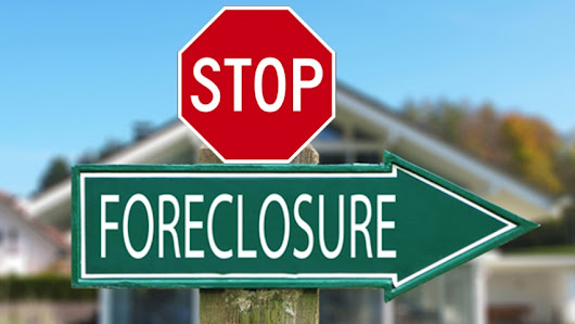 Bankruptcy Can Stop Foreclosure - Swift Bankruptcy Law (719) 520-0164