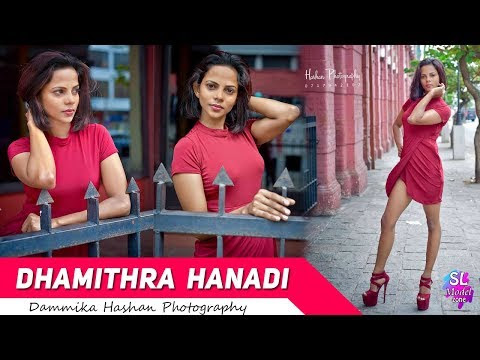 Dhamithra Hanadi NEW Photoshot