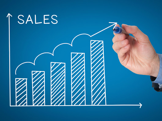 How To Up Grow Your Sales From Zero Clients To a Million Clients.