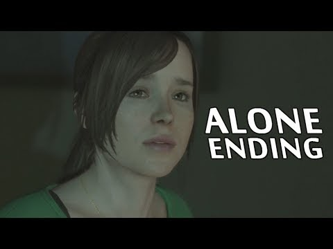 you movies : Gameplay Beyond Two Souls Walkthrough (Alone)