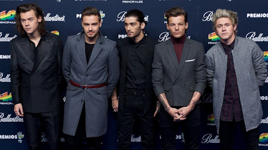 Hot Trends USA: What's Ahead for One Direction After Zayn Malik Split