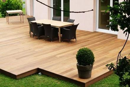 Entretien Table Interieur Lame Terrasse Composite Promo