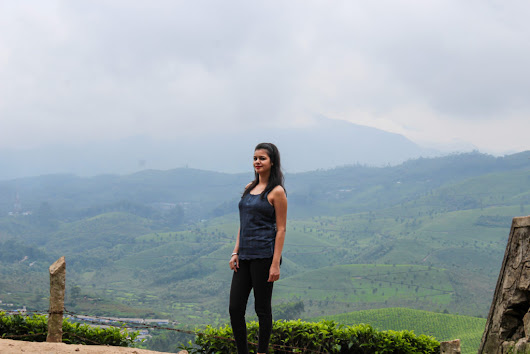 Munnar | The Globetrotter Lady