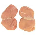 Tyson Boneless/Skinless Whole Chicken Breast, 5 Ounce - 2 per case.