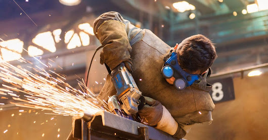 Most common workplace injury is hearing loss