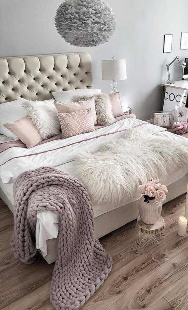 59 New Trend Modern Bedroom Design Ideas For 2020 Page 10 Of 59 Cool Women Blog