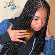 17+ 2 Layer Feed In Braids, Amazing Style!