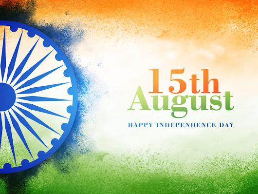 India Independence Day Images & Quotes for 15 August - Hind Blogger