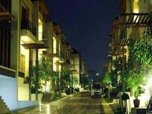 Alamat Hotel Murah De Bale Pakuan Townhouse Bandung
