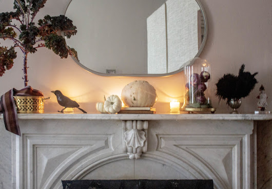 12 Halloween Decor Ideas to Scare and Delight