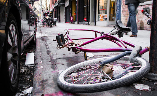 Best Bike Insurance (Do we even need it?) | The Best Bike Lock