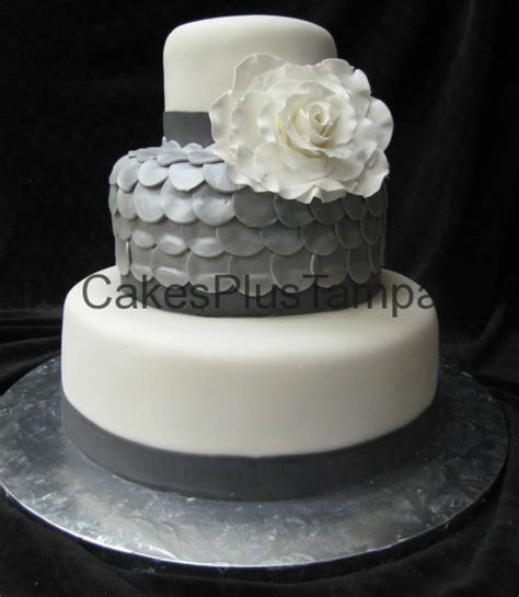 Wedding Cakes ? Cakes Plus Tampa