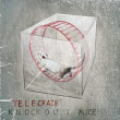 Telecraze - Knockout Mice EP (2014) - Album Review | The Ark of Music - The best music in the world...you never knew existed.