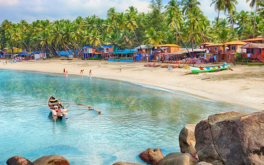 Things To Do In Goa - Travel Line Uk