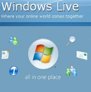 Windows Live, Mau?