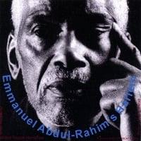 Emmanuel Abdul-Rahim | Harlem