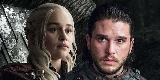 The History of House Stark and House Targaryen | Screen Rant