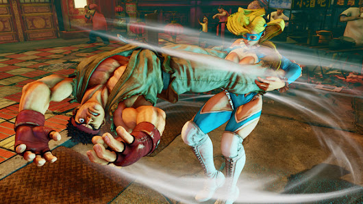 Street Fighter V confirmed to be coming for Linux & SteamOS