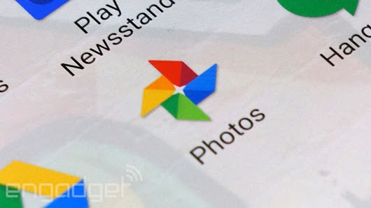 Google Photos will now automatically surface pictures you took in years past