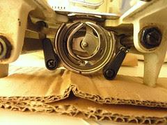 03 - Remove Retaining Ring