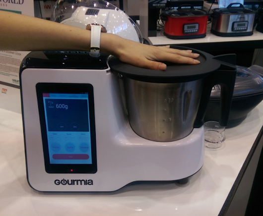 Guided Cooking Systems Emerge As New Trend At Housewares Show