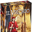 Amazon.com: Vecchio II Board Game: Toys & Games
