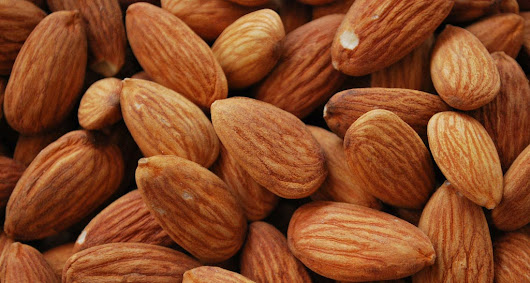 Health Benefits of Almonds | Nutrition Facts