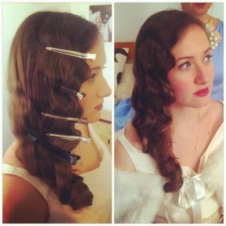 1920 hairstyles long hair