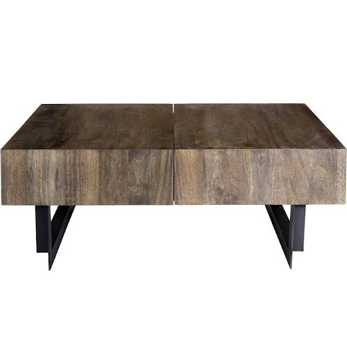 Delwood Coffee Table.Moe S Home Tiburon Coffee Table Google Express