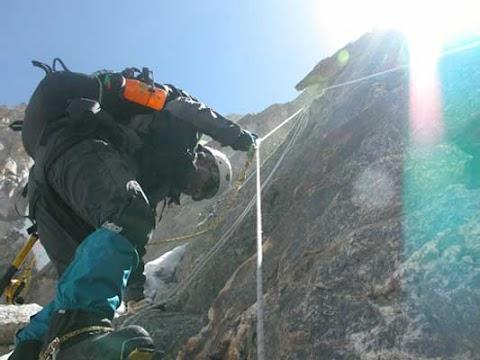 El Everest ya tiene internet con conexión 3G