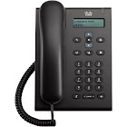 Cisco Unified S 3905 VoIP Phone - Charcoal