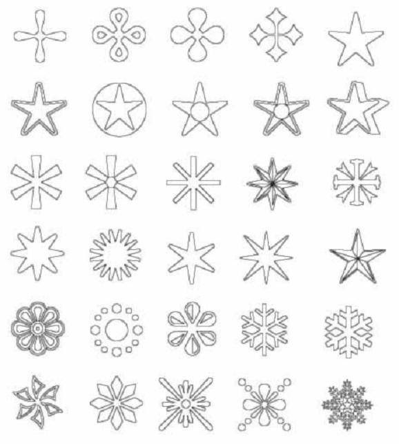 Estrella De Navidad Para Colorear Trendy With Estrella De Navidad