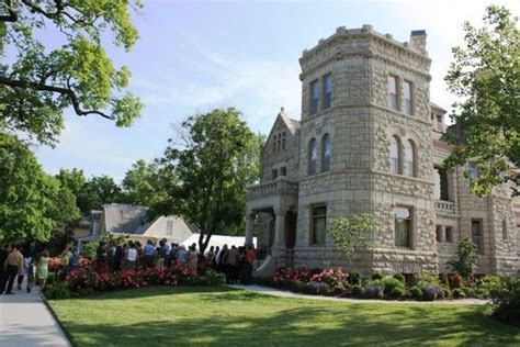 Castle Tea Room   Kansas City Wedding Ceremony Venues
