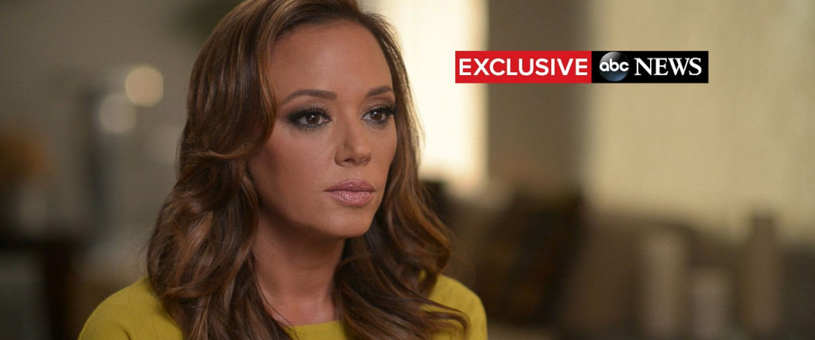 "Actress Leah Remini reveals in an exclusive interview with ABC News ""20/20"" how Tom Cruise was one of the factors that led her to break from the Church of Scientology."