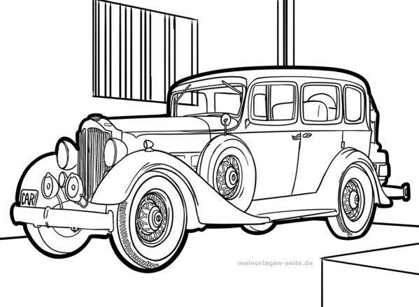 auto malvorlagen zum ausdrucken download  aglhk