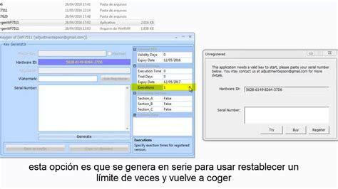 epson wic reset key generator reset key   wic