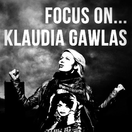 Focus On Klaudia Gawlas – [Dennis Alexis]