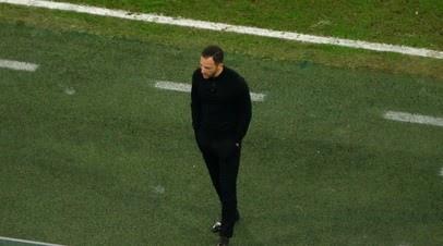 Орлов поделился мнением о причинах решения Тедеско не продлевать контракт со «Спартаком»