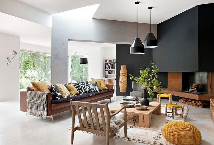 decordemon french villa by ml h design. Black Bedroom Furniture Sets. Home Design Ideas