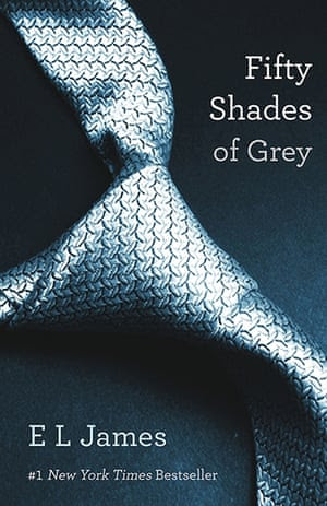 ALA : Fifty Shades of Grey, by E. L. James. Reasons: Offensive language, sexually