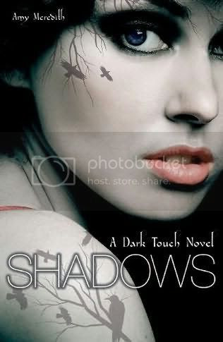 shadows by amy meredith