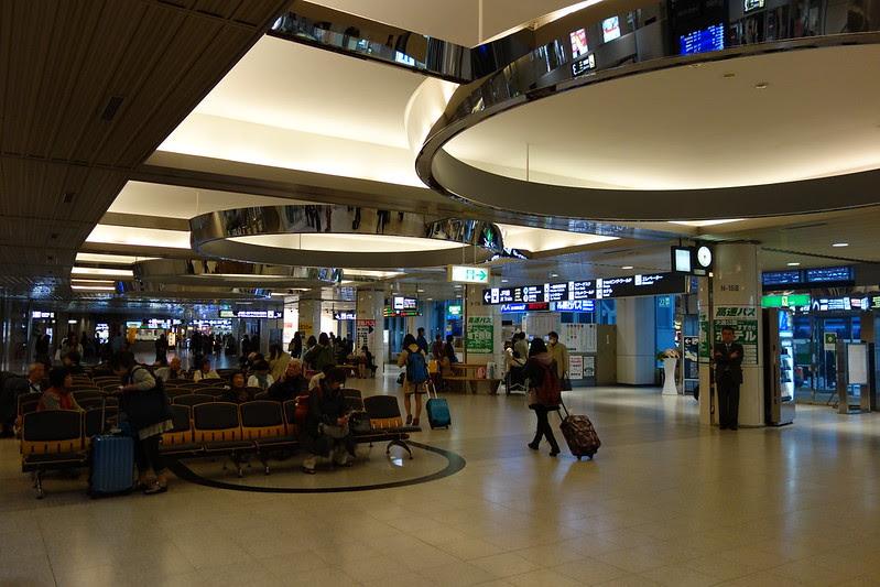 新千歲國際空港