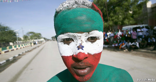 The Economist explains: Why Somaliland is not a recognised state | The Economist