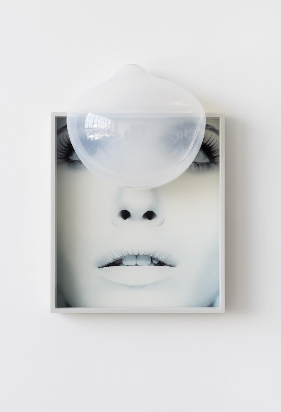 Gabriele Beveridge - Untitled