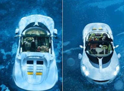 Creative Boats and Cool Watercraft Designs (15) 4